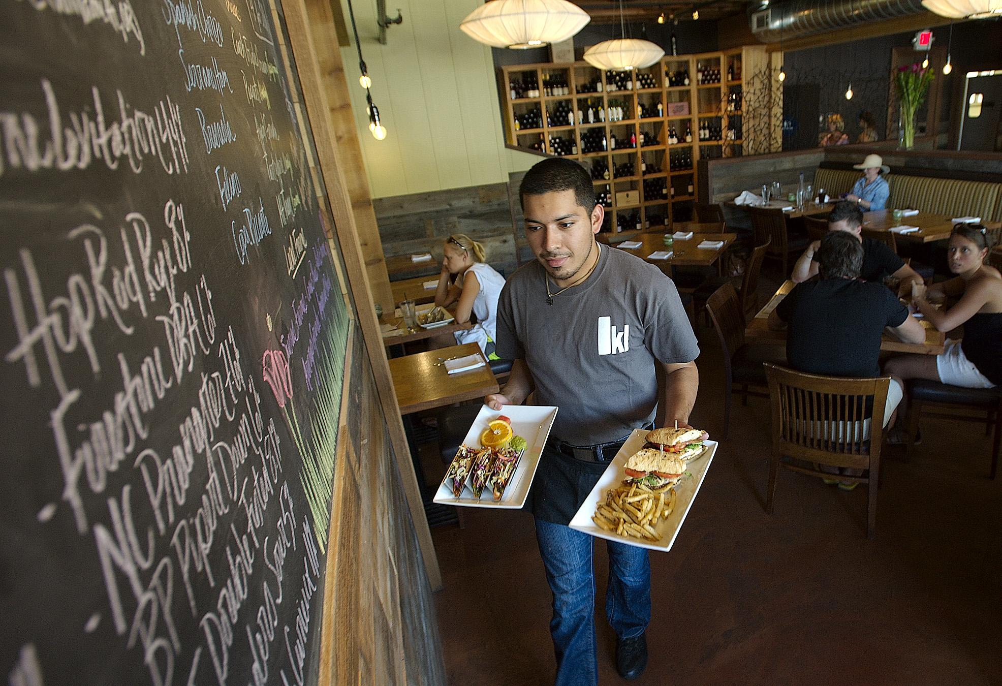 Leroy S Kitchen Lounge San Diego Reader