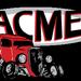 Acme Tinting