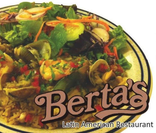 Berta S Latin American Restaurant San Diego Ca