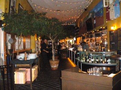 Caffe Calabria Coffee Roasters San Diego Reader