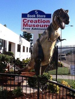 Creation Museum San Diego Reader