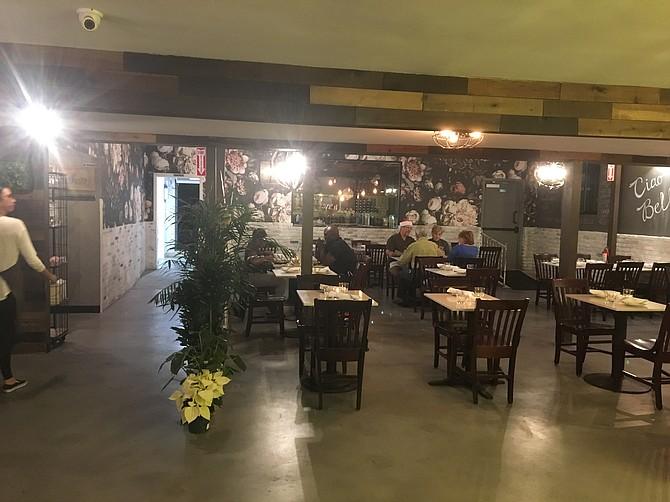 Giardino Neighborhood Cucina | San Diego Reader