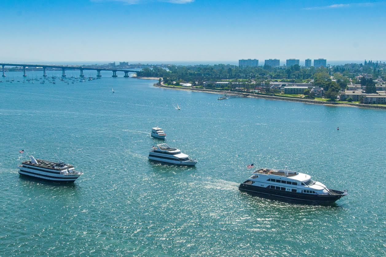 Flagship Cruises Amp Events San Diego Reader