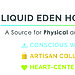 Liquid Eden Holistic Center