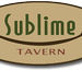 Sublime Tavern