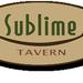 Sublime Tavern