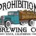 Prohibition Brewing