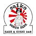Saiko Sake & Sushi Bar