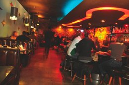 Riviera Supper Club Amp Turquoise Room San Diego Reader
