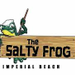 Salty Frog