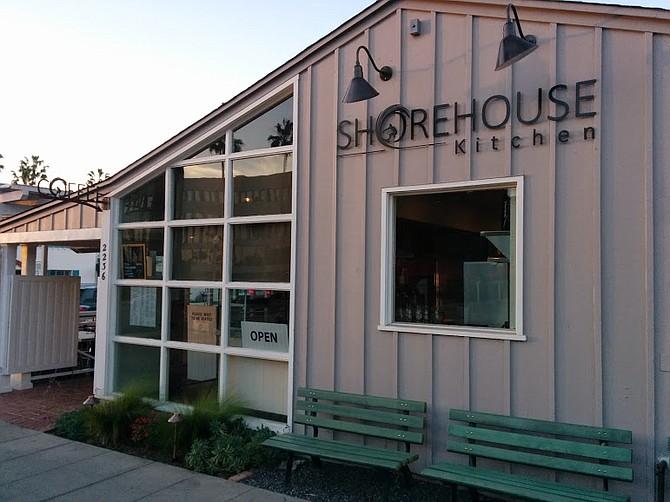 Shorehouse Kitchen | San Diego Reader