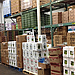Specialty Produce Warehouse