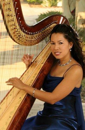 Harpist's avatar