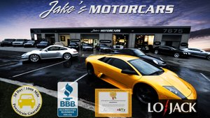 jakesmotorcars's avatar