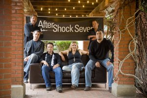 aftershockseven's avatar