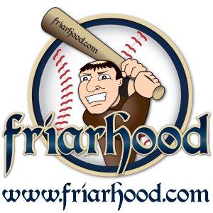 Friarhood's avatar