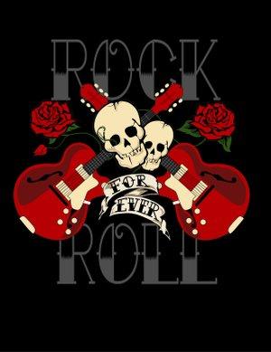 Rockmama's avatar