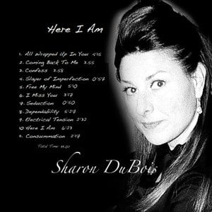 SharonDuBois's avatar