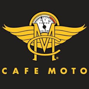 CafeMoto's avatar