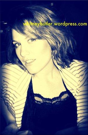 WhitneyButler's avatar