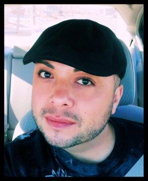 Fabian's avatar