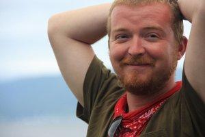 robertisenberg's avatar