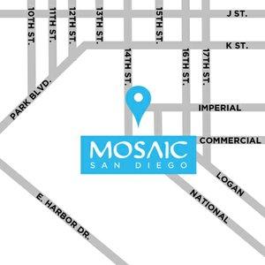 MosaicSD's avatar