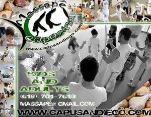 Capoeira's avatar