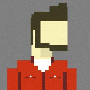 HunterEffnBond's avatar