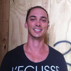 CameronRobertson's avatar