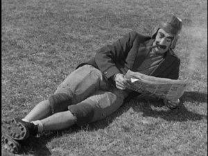 Groucho's avatar