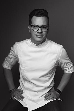 Chefruffo's avatar