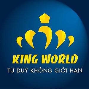 KingWorldAcademy's avatar