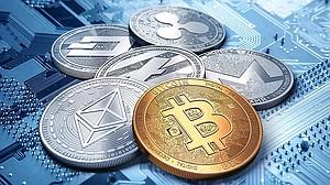 CryptoCompareData's avatar