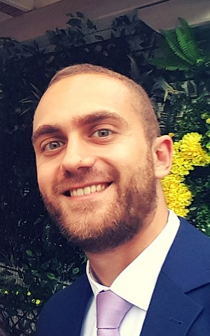 SlavkoDesik's avatar