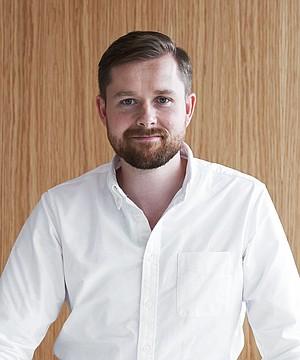 Waltersmith's avatar