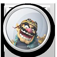 Bertherse80's avatar