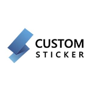 custommadesticker's avatar
