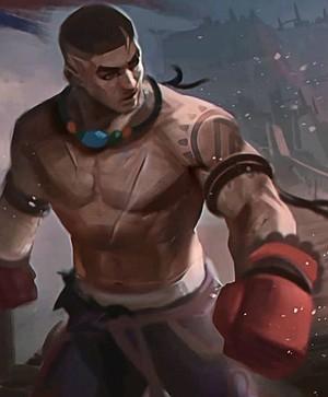 Shepherd's avatar