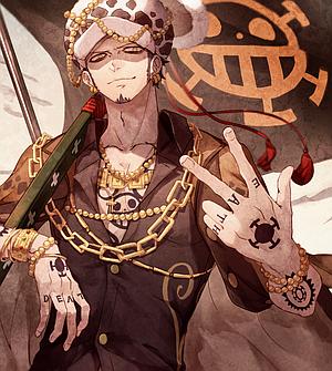 trafagallaw's avatar