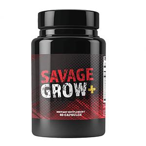savagegrowpls's avatar