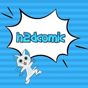 h2dcomic's avatar