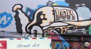 Exploring Berlin's street art, Museum Island and more.