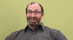 """John Rall talks about the opportunities and challenges of being a non-tenured, """"adjunct"""" professor of English in San Diego community college systems."""