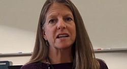 Nancy Stalnaker, the supervising agricultural standards, weights and measures inspector for the county of San Diego, discusses the process of verifying that organic farms adhere to state standards.