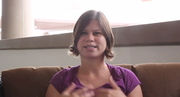 Melissa discusses her experiences in the foster care system at various times in her life.