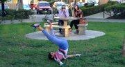 Contemporary Dance Intervention