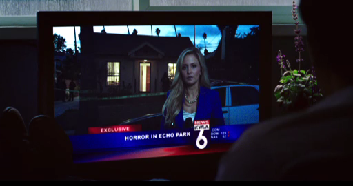 "KUSI anchor Lisa Remillard's big screen nod in <a href=""http://www.sandiegoreader.com/movies/nightcrawler/"">Nightcrawler</a>, all 17 seconds of it."