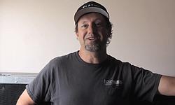 Larry Ashburn shares soundcheck experiences.