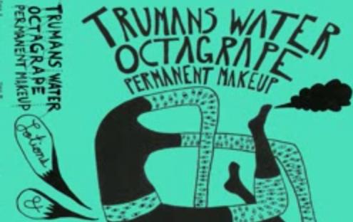 Permanent Makeup — Weak in the Knees